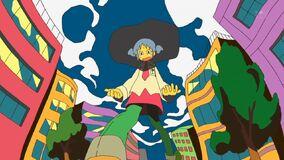 Mio's Daifuku Acid Trip