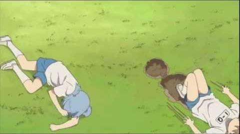 Nichijou - Jumping 3