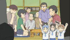 Young Shogi Players