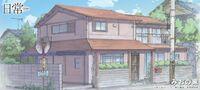 Mio house