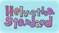 Helvetica_Standard