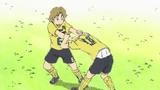 Goto and Seki