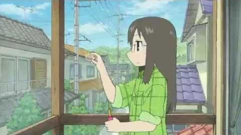 Nichijou - 日常 - in 300 seconds
