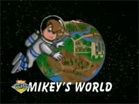 Mikey's World