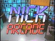 Nick Arcade Pilot