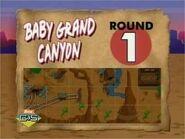 Baby Grand Canyon