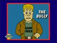 Game Over the Bully