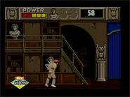 Level 1 - Haunted Mansion (1)