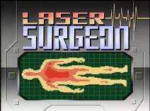 Nick Arcade Laser Surgeon