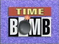 Time Bomb (Series)