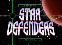Nick Arcade Star Defenders
