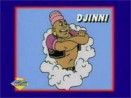 Djinni