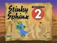 Stinky Sphinx