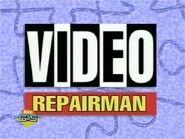 Video Repairman