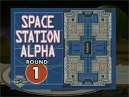 Space Station Alpha