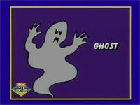 Ghost (Series)