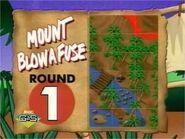 Mount Blowafuse