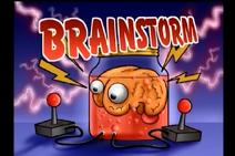 Nick Arcade Brainstorm