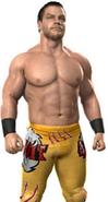 Chris Benoit (RA)