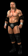 Triple H (SvR)