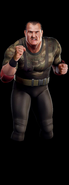 Sergeant Slaughter