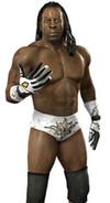 Booker T (RA)