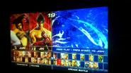 Tekken X Street fighter roster