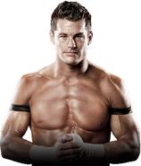 Evan Bourne