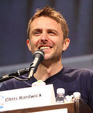 Chris Hardwick