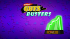 GUTS Busters