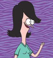 Character Darlene Patel