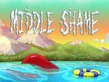 Middle Shame