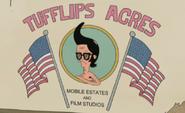Tufflips Arres Mobile Estates and Film Studios now