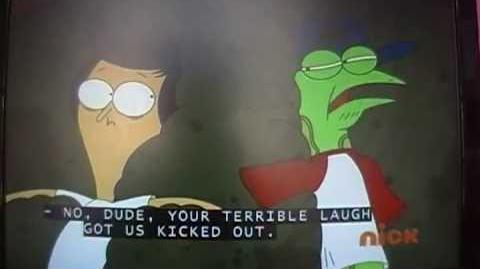 Sanjay and Craig- That's not Funny!!