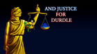 And Justice For Durdle