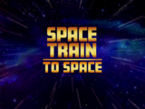Space Train to Space