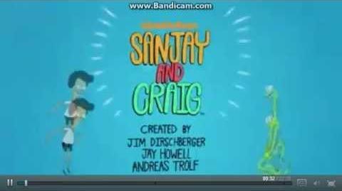 Sanjay and Craig Theme Song