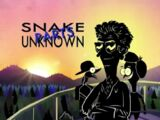 Snake Parts Unknown