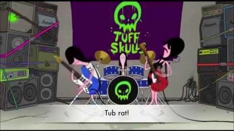 "Sanjay and Craig ""Tub Rat"" with Lyrics"