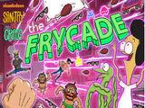The Frycade (Game)