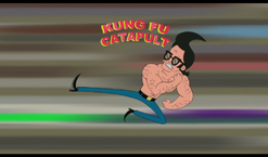 Kung Fu Catapult starting Remington Tufflips