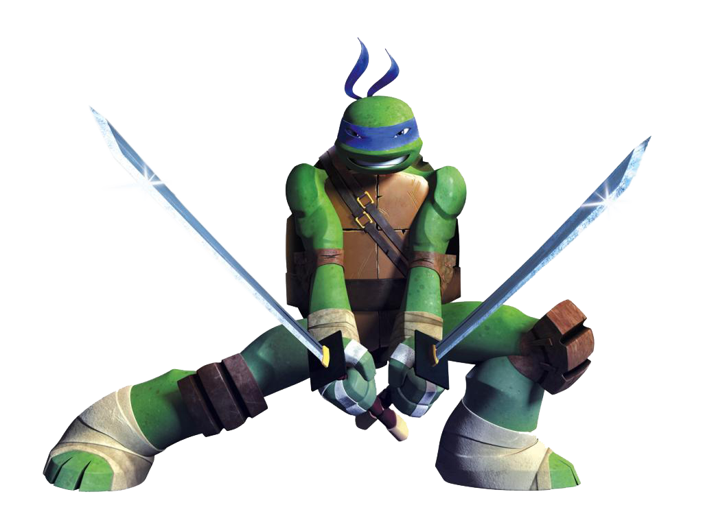 Image  Leonardo Profilepng  Nick Teenage Mutant Ninja Turtles