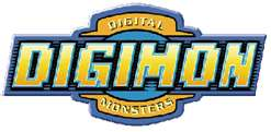 Digimon Logo