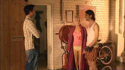 1x4 Connor AbbyAvecStephenDansL'AppartD'Abby