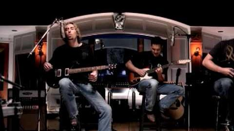 Nickelback - If Everyone Cared