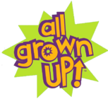 Category:All Grown Up!