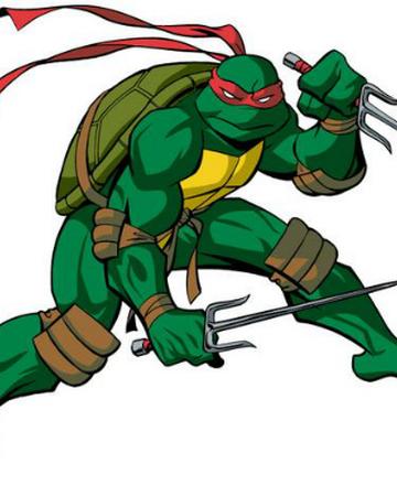 Raphael Nickelodeon Movies Wiki Fandom