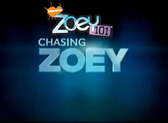 Zoey 101 Chasing Zoey Nickelodeon Movies Wiki Fandom