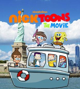 The Nicktoons Movie | Nickelodeon Movies Wiki | FANDOM powered by Wikia