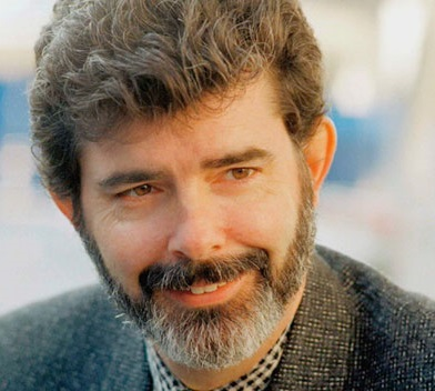 George Lucas Autobianchi Bianchina